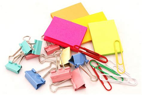 Office Supplies Pictures I