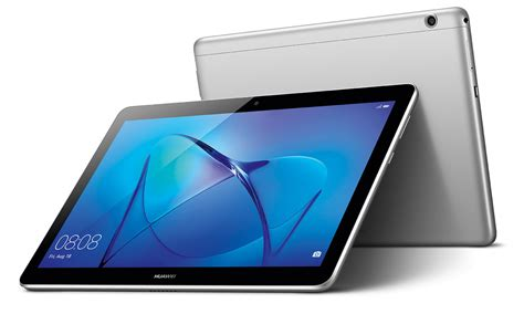 Huawei T10 Tablet huawei stellt multimedia tablet huawei mediapad m3 lite 10 vor