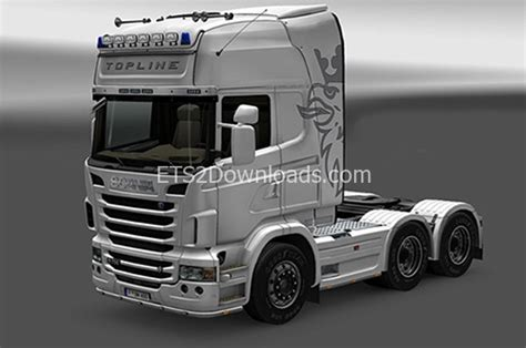 scania r series ets 2 mods ets2downloads