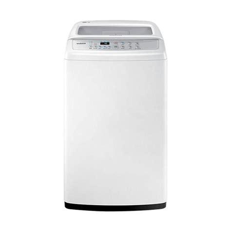 Mesin Cuci Samsung Wa75h4200sg Se jual samsung wa75h4200sg mesin cuci top loading