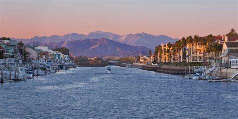 channel islands harbor boat rentals spotlight ventura county visit california