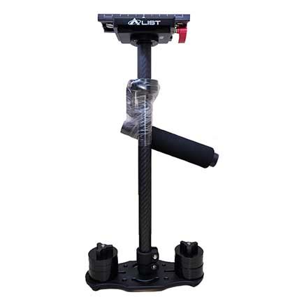 Stabilizer Steady Alist Sl 60 Carbon For Dslr alist stabilizer tripod 60 gudang digital