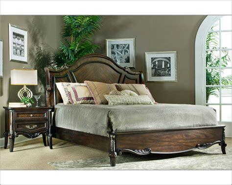fairmont designs panel bedroom set le marias fa s7015set