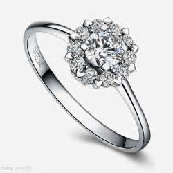 real rings cheap beautiful real wedding