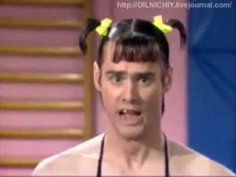 jim carrey on in living color jim carrey in living color workout rus