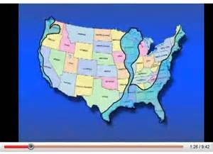 edgar cayce future map of america what are edgar cayce prophecy maps reference