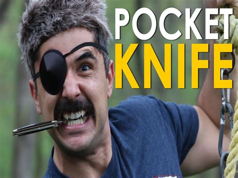 Of Manliness Cold Showers by Why Every Should Carry A Pocket Knife The Of