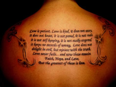 bible verse about tattoos 15 inspiring bible verse tattoos me now