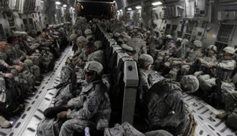 Pasukan Payung Amerika Serikat dilema amerika serikat di fallujah irak dunia tempo co