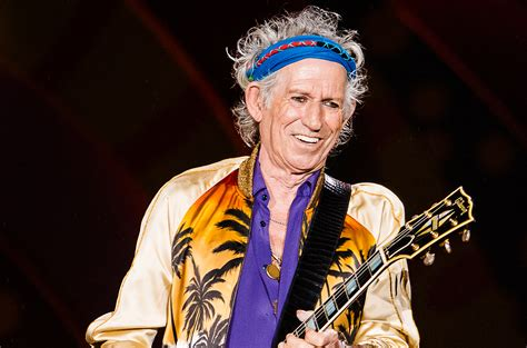 richard keith rolling stones recording new album very shortly keith