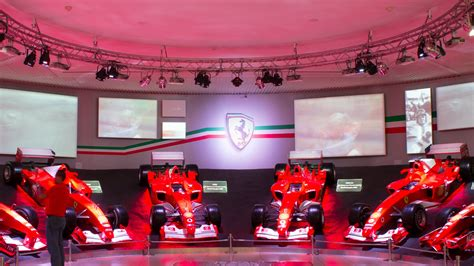 Ferrari Italy Museum by Ferrari Museum Of Maranello The Hall Of Victory 2015 Hq