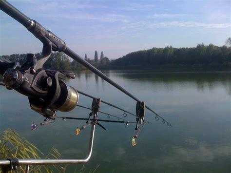 pesca acque interne la pesca nelle acque interne