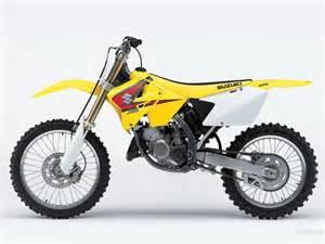 2006 Suzuki Rm 125 2006 Suzuki Rm 125 Moto Zombdrive