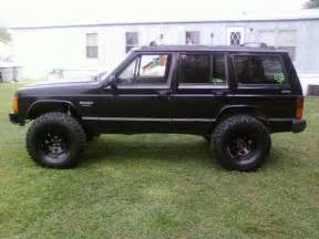 jeep 3 inch lift 33s