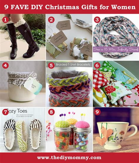 Gifts made by you or someone else for christmas this year join me
