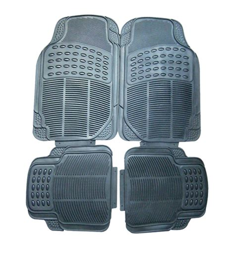 Weather Mats For Car by Car Essentials All Weather Car Mat Set