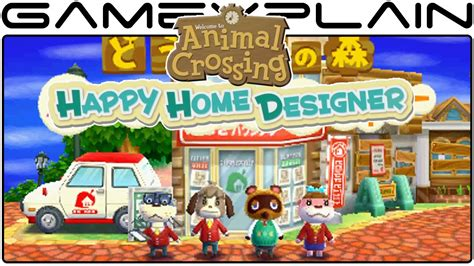 happy home designer board game animal crossing happy home designer game watch first