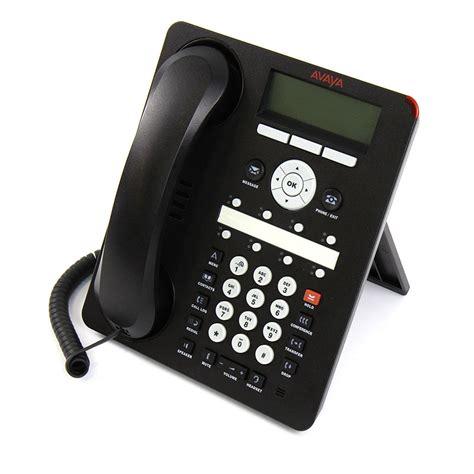 Office Desk Phones Avaya Ip Office 1608 I Ip Desk Phone 700458532