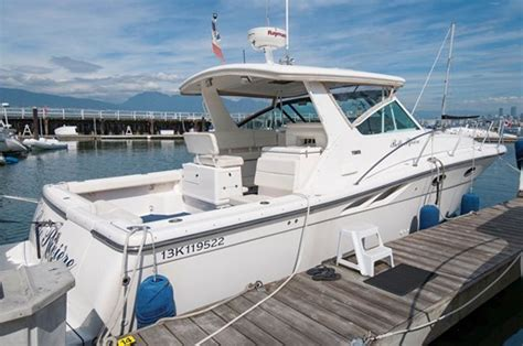 tiara boats for sale pacific northwest tiara 35 open 2001 used boat for sale in vancouver