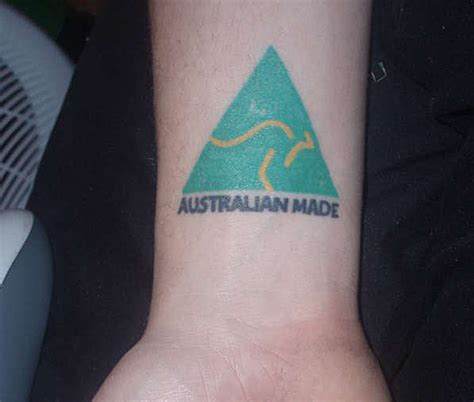 aussie tattoos designs 100 s of australian design ideas pictures gallery