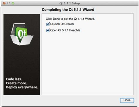 getting started programming with qt quick qt 5 10 how to install getting started with qt5 sdk on macos 10