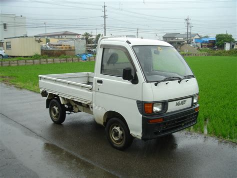 daihatsu hijet truck    sale
