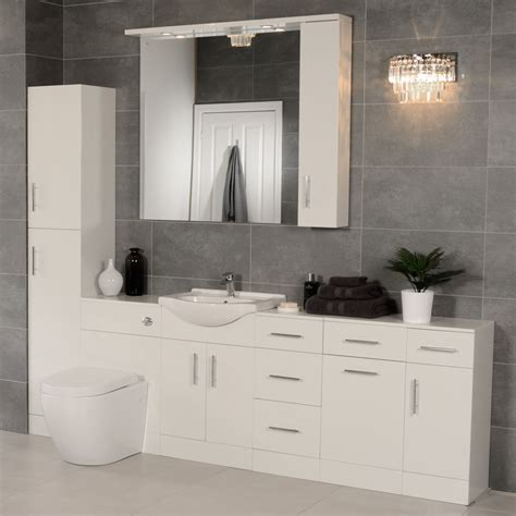 Shower Bath Bathroom Suites Toilet Basin Furniture Bathroom Suite