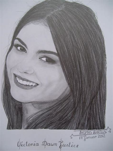 Draw Your Home drawings victoria justice fansite