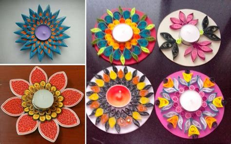 diwali decoration ideas and crafts 2016