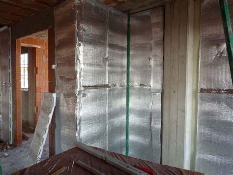 pannelli termoacustici per interni isolante termoacustico isolamento caratteristiche dell