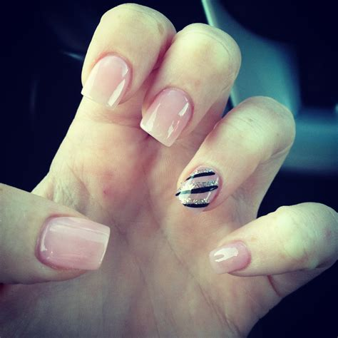 Light Pink Nails by Light Pink Nails Nail Looks