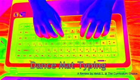 Mat Touch Type by Technology Archives The Curriculum Choice