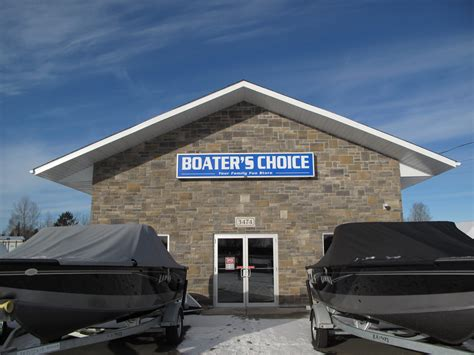boat store us boaters choice contact details largest boats inventory