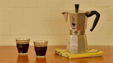 how to make espresso coffee how to make coffee moka pot coffee perfect coffee at