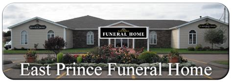 east prince funeral home