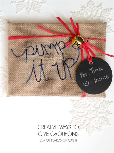 Creative Ways To Give Gift Cards For Christmas - how to give cash ways to give money c r a f t