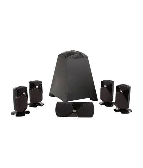 buy jbl cinema 300 5 1 home theater system at best