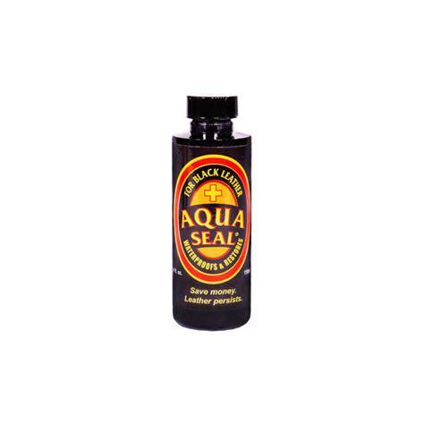Aqua Seal aquaseal black leather aquaseal footwear care aquaseal waterproofing