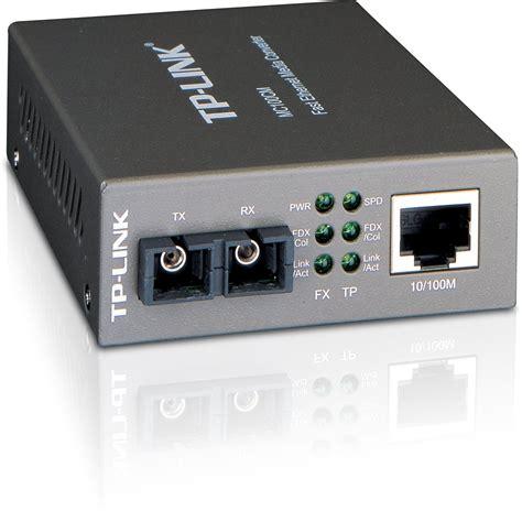 Tp Link Media Converter Mc200cm tp link gigabit ethernet media converter mc200cm
