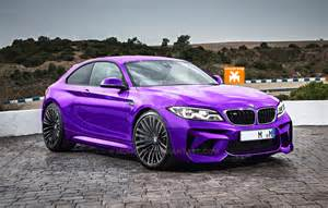 Bmw Of Now This Would Be Cool Bmw M2 Shooting Brake
