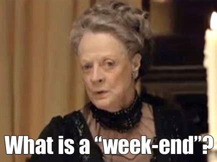 Downton Abbey Meme - dowager countess of grantham bike banjo baby