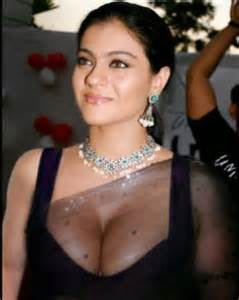 cool kajol hot and exposing km pinterest