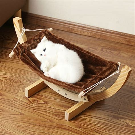 Hamac Chat by Un Hamac Pour Chat Va Donner Grand Confort 224 Votre Animal