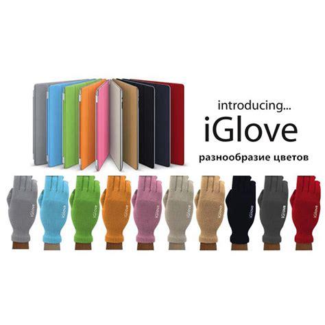 Iglove Sarung Tangan iglove sarung tangan touch screen untuk smartphones