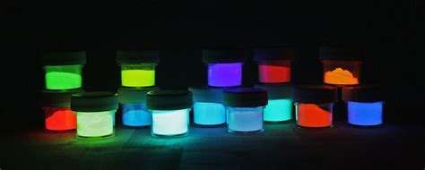 glow in the paint high quality glow in the powder glow in the paint