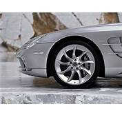 Mercedes Benz SLR McLaren 2004 Picture 170 1600x1200