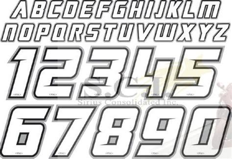 motocross jersey numbers motocross jersey iron on id kit iron on letters and