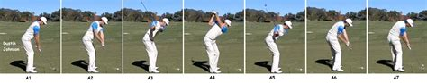 jason dufner swing sequence the professional swing sequence thread page 2