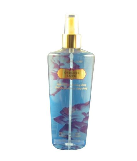 Parfum Secret Endless s secret endless mist 250ml buy