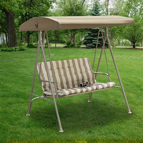 kmart swing seat kmart replacement swing canopy garden winds